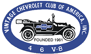 Vintage Chevrolet Club of America, Inc.