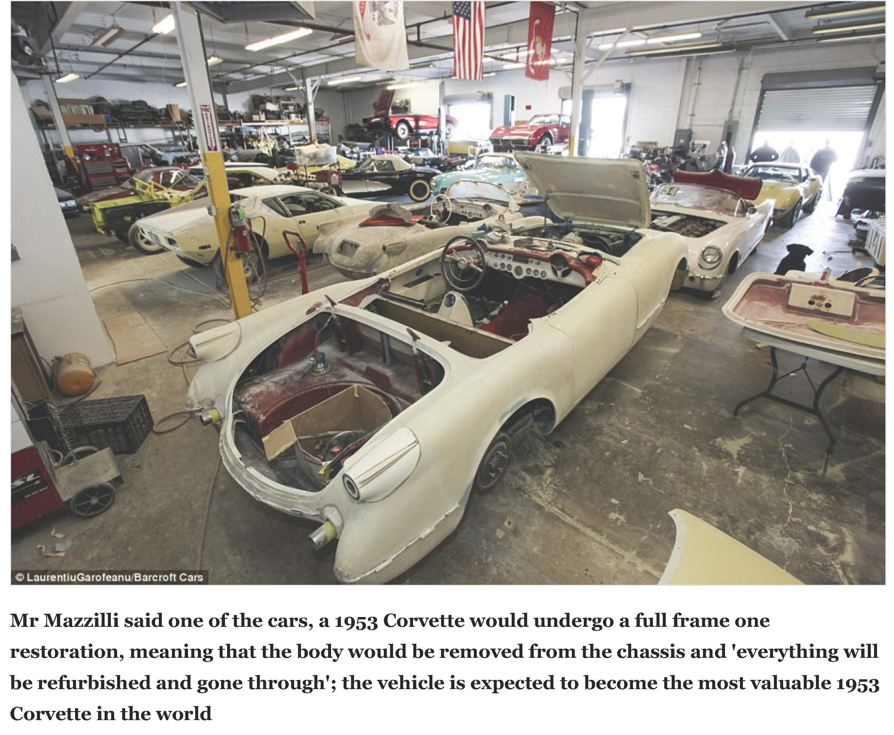 36 Corvettes are found collecting dust in a garage after 25 years | Daily Mail Online_Page_08