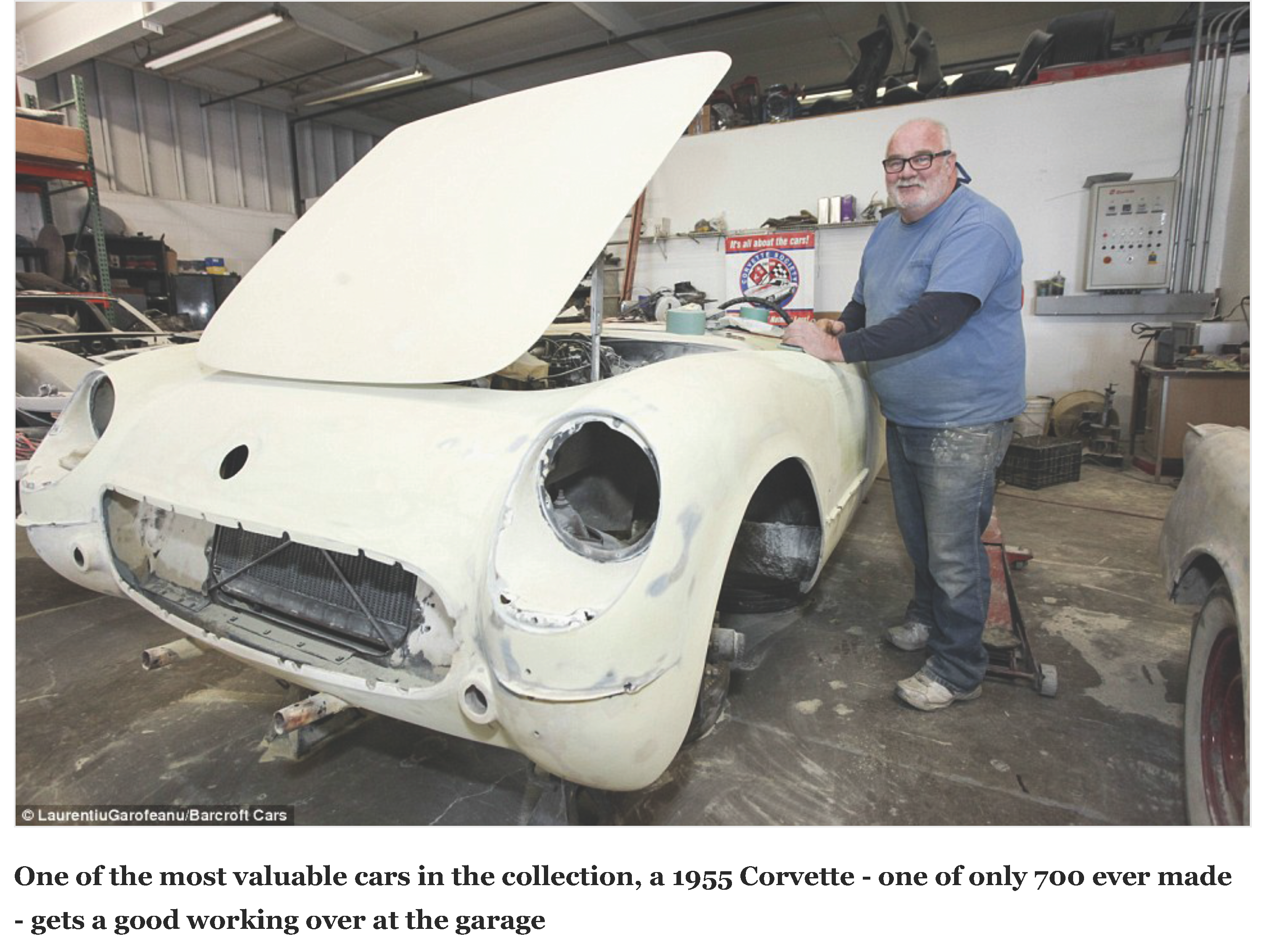 36 Corvettes are found collecting dust in a garage after 25 years | Daily Mail Online_Page_09