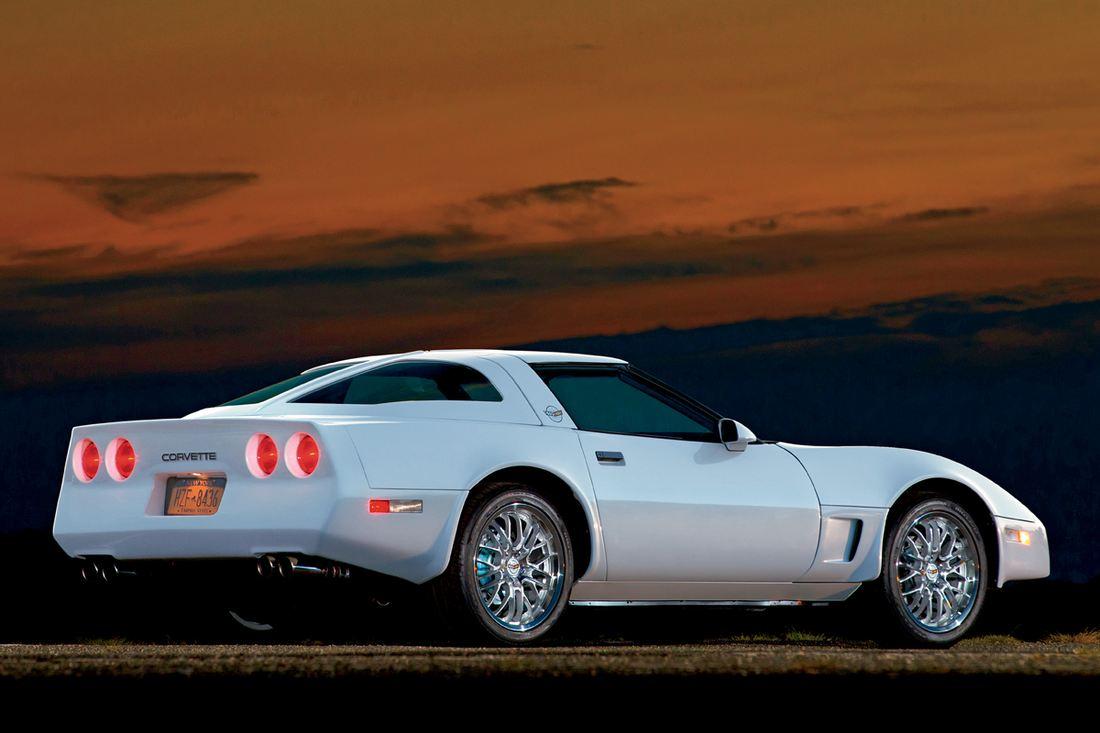 Corvette Magazine | The Lost Corvette | Chris Mazzilli