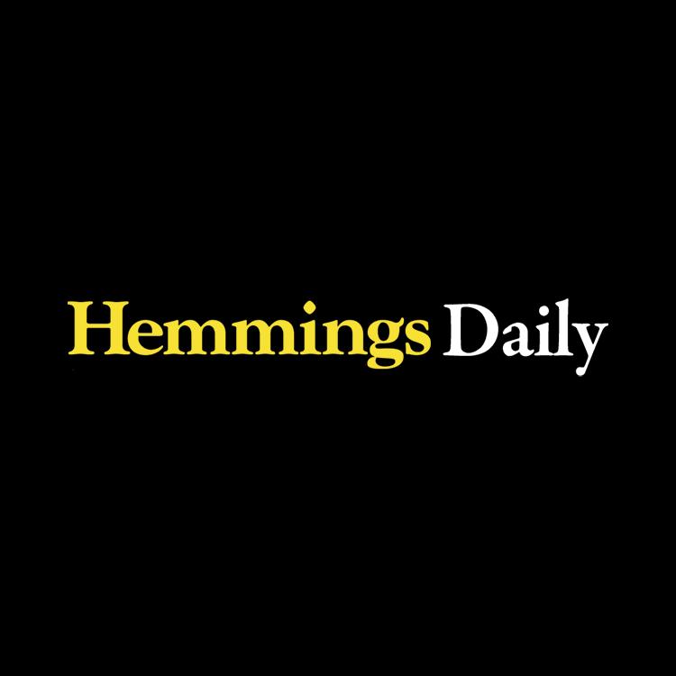 Hemmings Daily The Lost Corvette